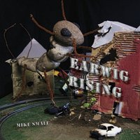 Earwig Rising — Mike Smale