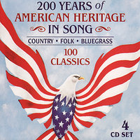 200 Years of American Heritage in Song — The Great American String Band
