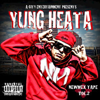 NewMex Tape Vol.2 — Yung Heata