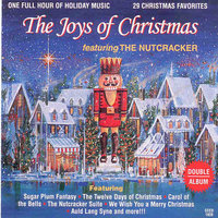 The Joys of Christmas — Music Incorporated Studio Singers