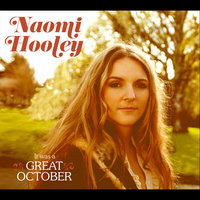 It was a Great October — Naomi Hooley