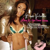 Long As You Come Home — Brooke Valentine