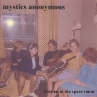 Winsted in the Space Room — Mystics Anonymous