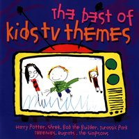 Kids TV Themes — New World Orchestra, The New World Orchestra