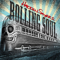 Rolling Soul — Hadden Sayers