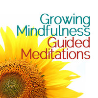 Growing Mindfulness: Guided Meditations — Michelle DuVal
