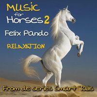 Music for Horses 2 Relaxation — Felix Pando