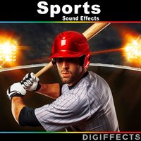 Sports Sound Effects — Digiffects Sound Effects Library