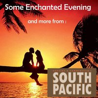 Some Enchanted Evening , and More from South Pacific — The Broadway Performers