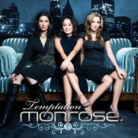 Temptation [Musicload Only] — Monrose