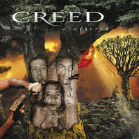 Weathered — Creed