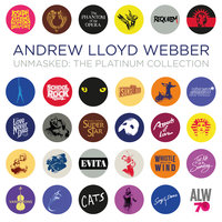 Unmasked: The Platinum Collection — Andrew Lloyd Webber