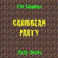 Caribbean Party — The Pop All Stars