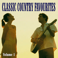 Classic Country Favourites - Vol. 1 — Country Dance Kings