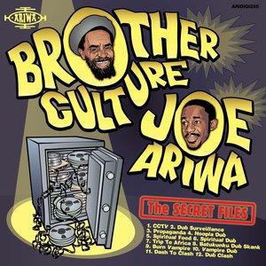 Brother Culture, Joe Ariwa - Hoopla Dub