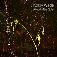 Absorb the Quiet — Kolby Wade