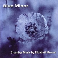 Blue Minor — Elizabeth Brown
