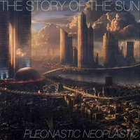 Pleonastic Neoplastic — The Story of the Sun