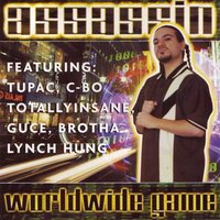 Worldwide Game — DJ King Assassin