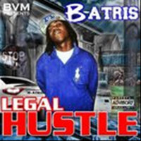 Legal Hustle — B'Atris