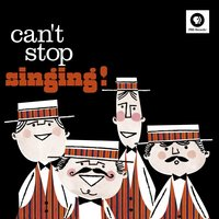 Can't Stop Singing - Original Soundtrack — Can't Stop Singing O.S.T.