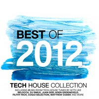Best of 2012 - Tech House Collection — сборник