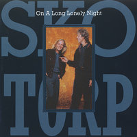 On A Long Lonely Night — Sko/Torp