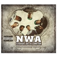 Straight Outta Compton: 20th Anniversary — N.W.A