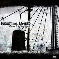 Industrial Minded, Vol. 2 — сборник