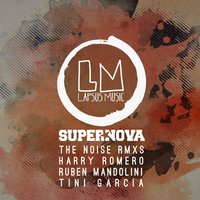 The Noise - Remixes — Supernova