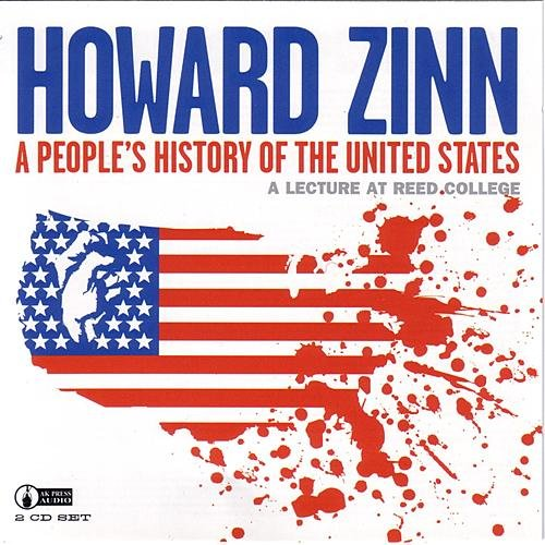 an analysis of the book a peoples history of the united states by howard zinn Inequality, socialization, functionalism - a people's history of the united states, by howard zinn.
