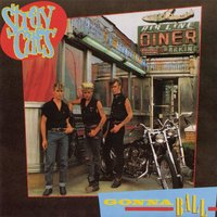 Gonna Ball — Stray Cats