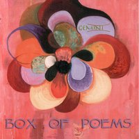 Gemini — Box of Poems