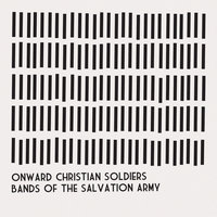 Onward Christian Soldiers — Bands Of The Salvation Army