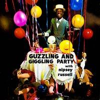 Guzzling And Giggling Party — Nipsey Russell
