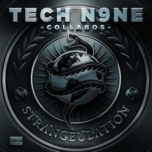 Tech N9ne, Bernz, Tech N9ne Collabos feat. Wrekonize, Bernz - Sut Mig