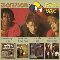 Box Set — Thompson Twins