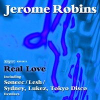 Real Love — Jerome Robins
