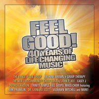 Feel Good! 40 Years Of Life Changing Music — сборник