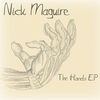 The Hands EP — Nick Maguire