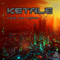 Life on Mars - Single — Ketale