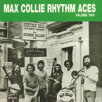 "Max Collie Rhythm Aces, Vol. 2 — Ron McKay, Jack Gilbert, Max Collie, Phil Mason, ""Gentleman"" Jim McIntosh, Trefor ""Fingers"" Williams"