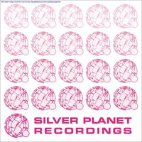 Fear Of A Silver Planet mixed by James Holden — сборник