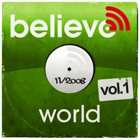 Believe Digital Sessions - World Music vol.1 — Believe Sessions