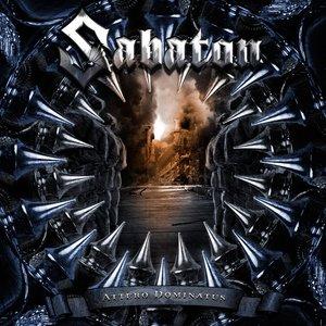 Sabaton - Metal Crüe