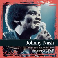 Collections — Johnny Nash