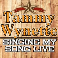 Singing My Song Live — Tammy Wynette