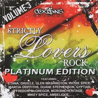 Strictly Lovers Rock, Vol. 3 — сборник