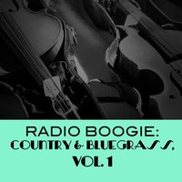 Radio Boogie: Country & Bluegrass, Vol. 1 — сборник