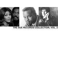 The Sue Records Collection, Vol. 2 — сборник